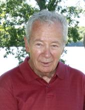 David  Alvin Harmon