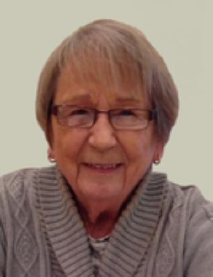 Marion Johnson Iverson