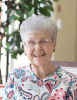 Mary Lou Dresser