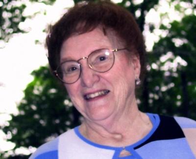 Photo of Elizabeth Hughes