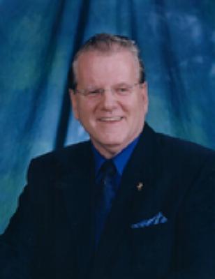 Paul Richard von Richter