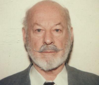Louis F. McAuley