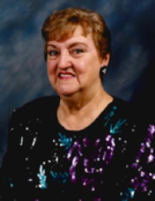 Ruby Irene Wilson
