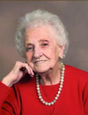 Viola Faye Crocker