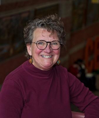 Photo of Dr. Margaret Dechman