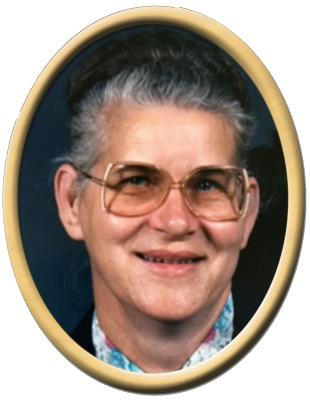 Mary Jane Stapler