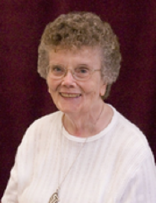 Sr. Maureen Kelly