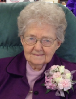 Edna Louise Kyllingmark