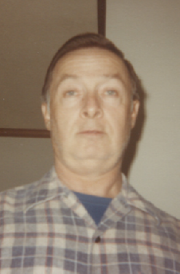 Photo of Clifford Speck