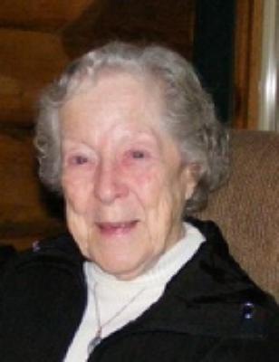 Rosemary Olive RANDLES