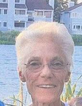 Patricia A. Nagro