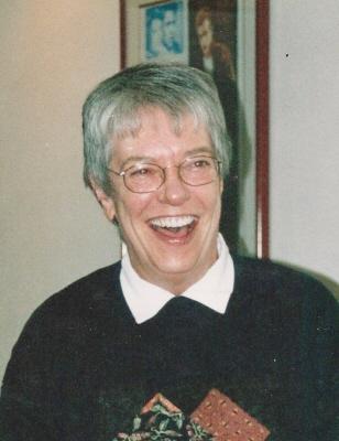 Judith Irene Scholes