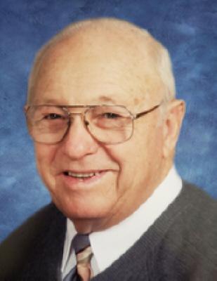 Vincent P. Barth