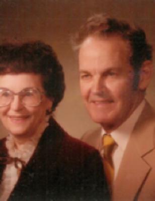 Elinor & Donald Krasin