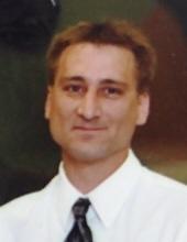 David P. Holdmann