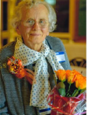 Edna Andrews Weston
