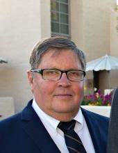 Robert C. Bosio