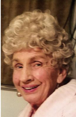 Adeline M. Mojeski