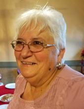 Lois Mae Jaggers