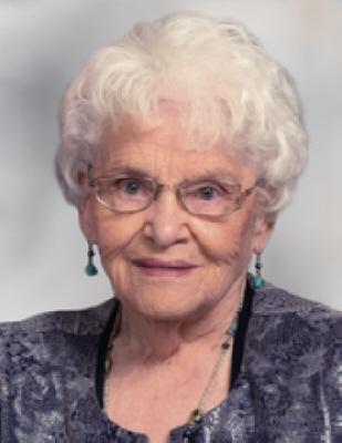 Maryann Hoff