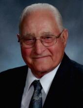 Photo of Orville Clark