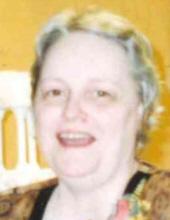 Photo of Sheryl Flournoy