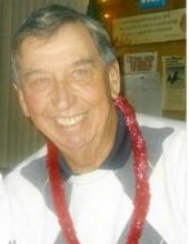 Willard Dean Youngberg