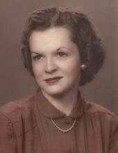 Marjorie J. Vigyo