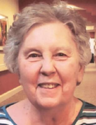 Beverly Blanche Hays