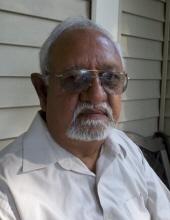 Ghanshyam Kuber Patel