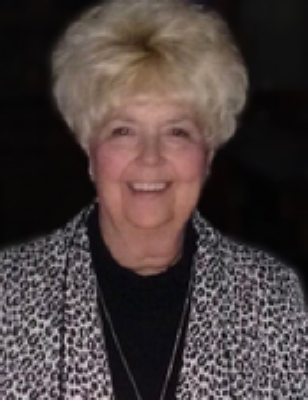 Yvonne Arrington