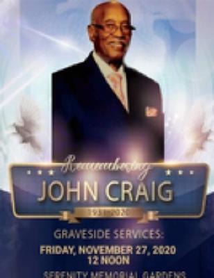 John E. Craig
