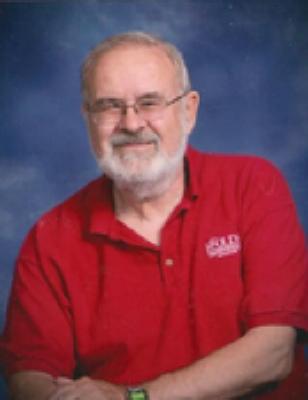 Gerald Edinger, Sr.