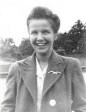 Photo of Laura Cross