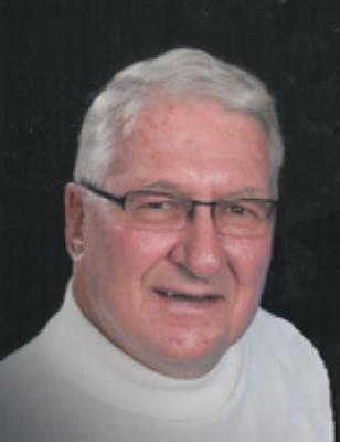 Bernard 'Bernie' C. McKinnon