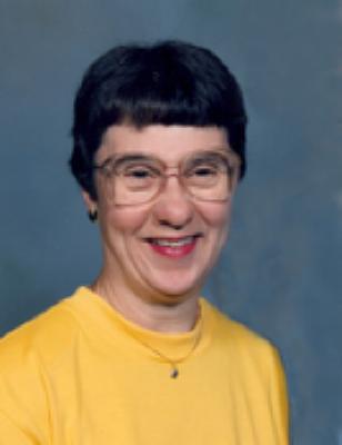 Helen Ann Collins