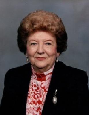 Mildred Mattie Gerber