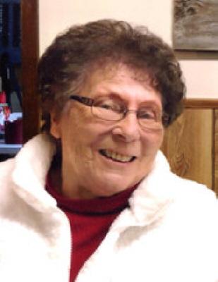 Judith Ann Lantgen