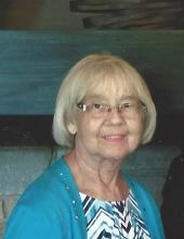 Photo of Joyce Hove