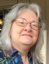 Carolyn Hunt Poole