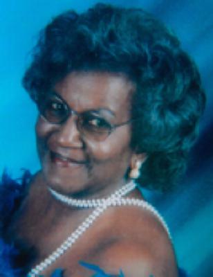 Vera Horton Carlton