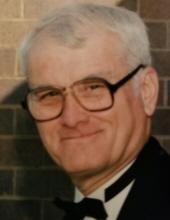 Kenneth William Smith