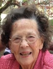 Photo of Martha  Bynum