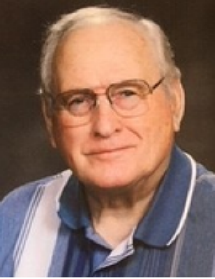 Barry F. Pickering