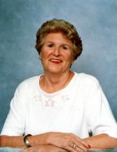 Nancy Slater Hartman Obituary