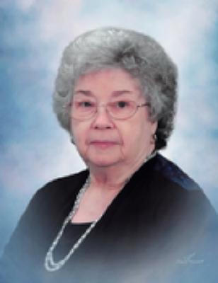 Vaneta Joan Zerby