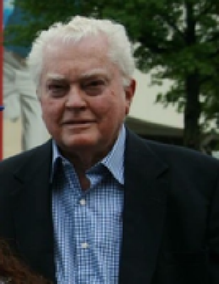 Raymond Crandall Cole Jr.