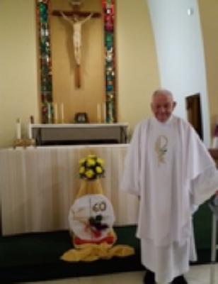 Rev. Edward S. Litavec