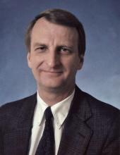 David Eric Evans