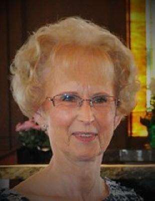 Jane M. Bohline